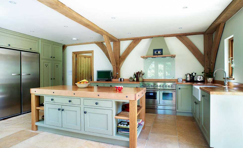 Kitchen Ideas Duck Egg 25 country style kitchens | homebuilding & renovating
