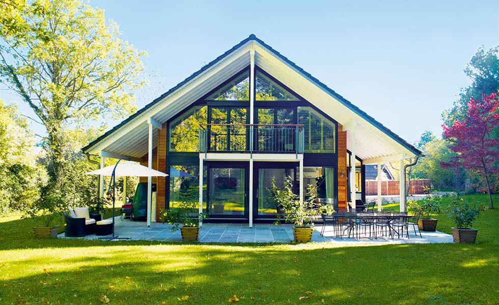 9 Homes With International Style Homebuilding Renovating