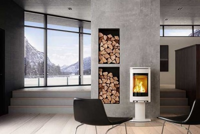 Jotul F 373 C wood burner