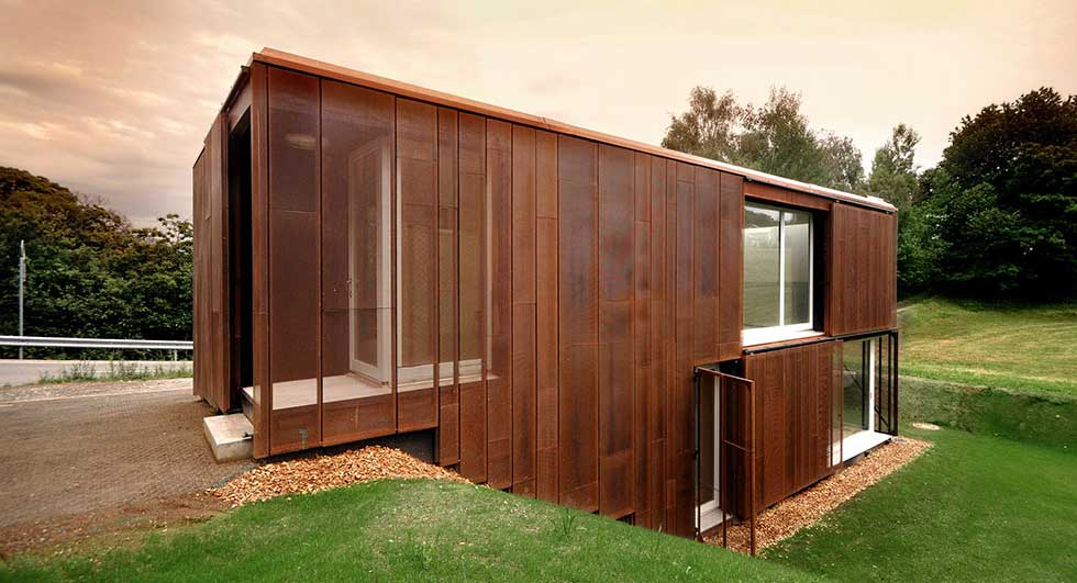 Beautiful Uses For Functional Materials Homebuilding