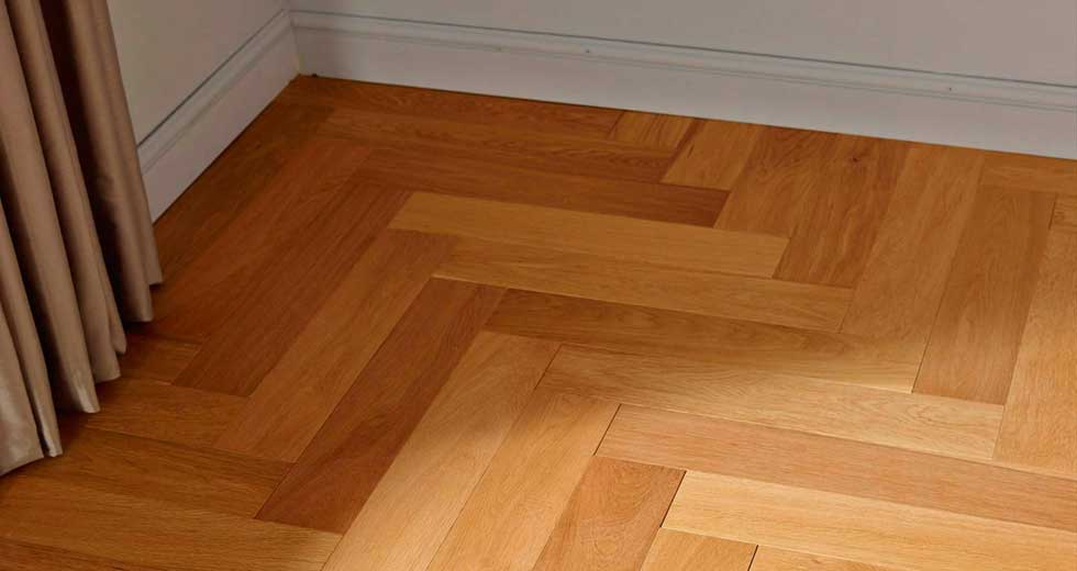 How To Fit An Engineered Wood Floor Homebuilding