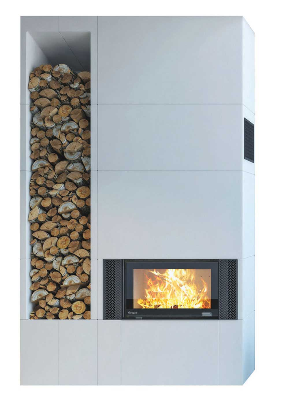 Choosing A Fire Surround Homebuilding Amp Renovating