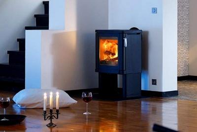 contura woodburning stove wine glasses