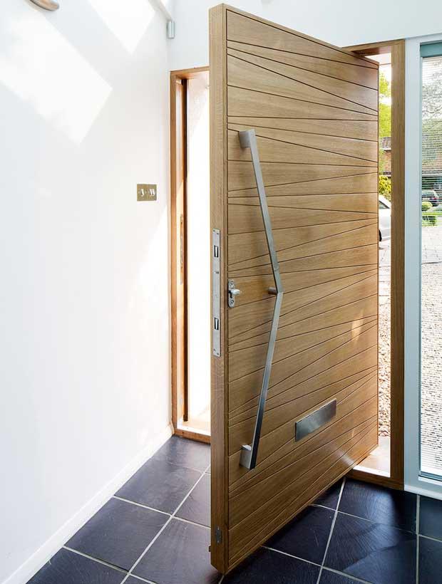 Pivot Doors Homebuilding Amp Renovating