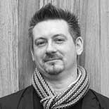 Darren Bray of PAD Studio