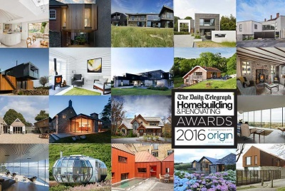 awards homes collage 2016