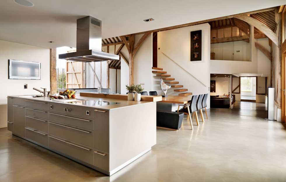 Barn Conversion Design Top Tips Homebuilding Amp Renovating