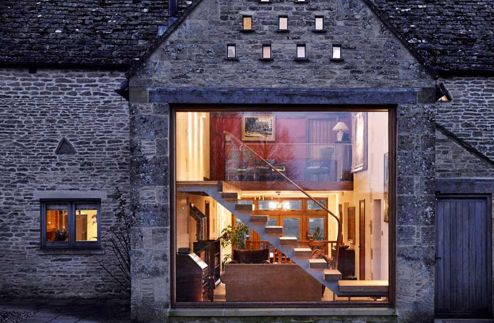 Barn Conversion Design Top Tips Homebuilding Amp Renovating