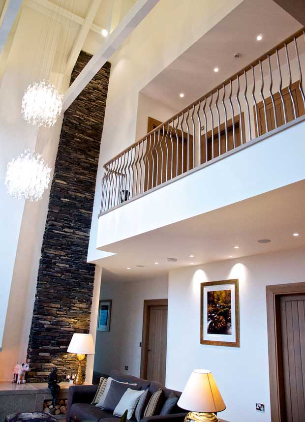 How to get landings right homebuilding renovating for House landing
