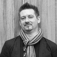 Architect Darren Bray