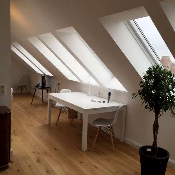 solstro roof windows