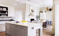 Martin Moore Hygge kitchen