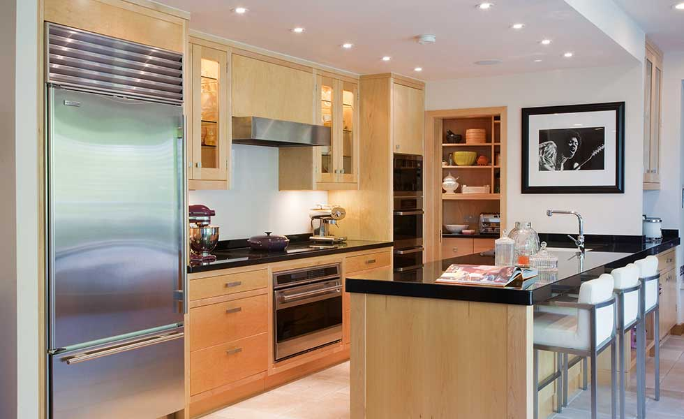 Top 10 kitchen diner design tips homebuilding renovating for Kitchen ideas 5m x 3m