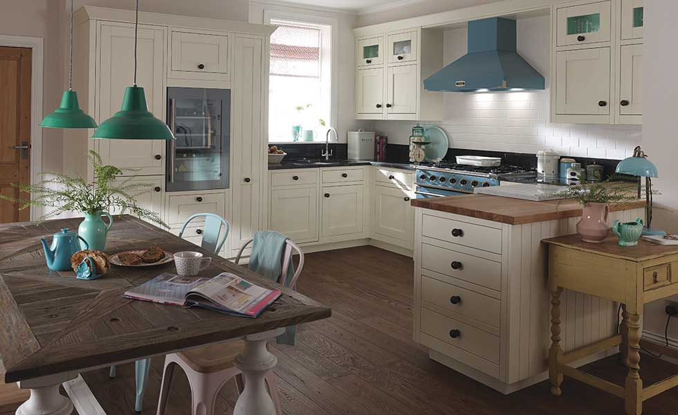 Top 10 kitchen diner design tips homebuilding renovating for Kitchen design 6m x 3m