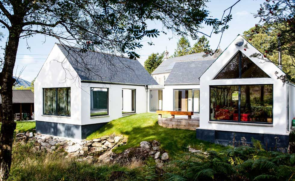 5 Homes That Prove Bungalows Aren T Just For Oaps
