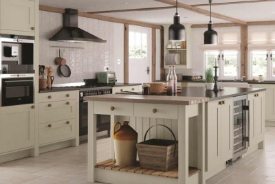 terence ball contemporary kitchen country