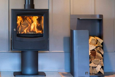 Our Farringdon small pictured on pedestal (SRP from £1099 inc VAT)