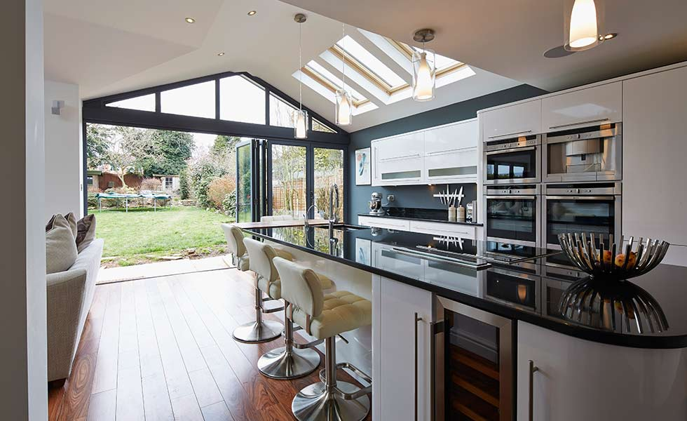 origin kitchen skylights