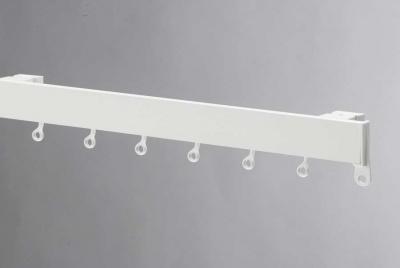 sunflex Swish Deluxe Track white