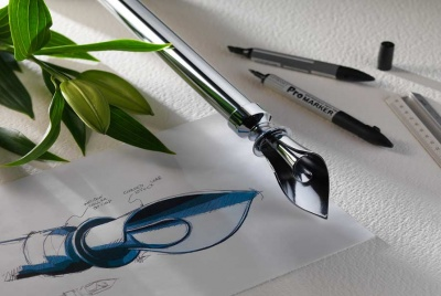sunflex swish design studio drawing pen lilys ink paper