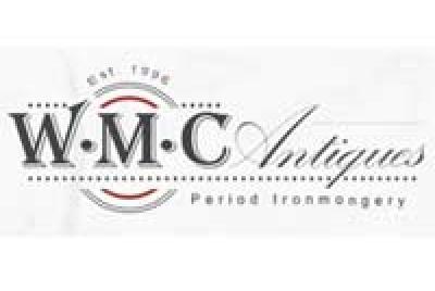 wmc antiques logo