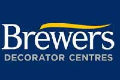 brewers logo blue