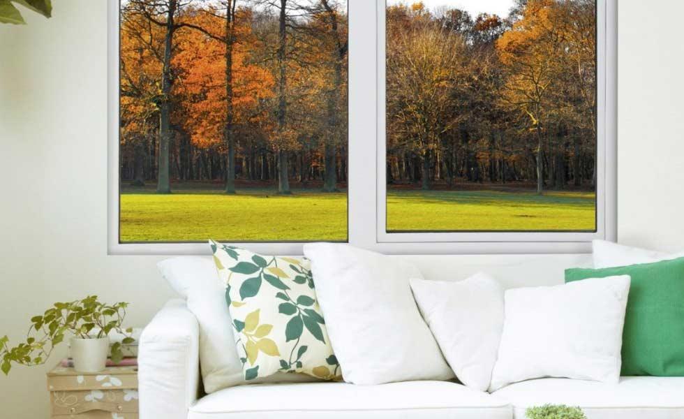 window sofa cushion