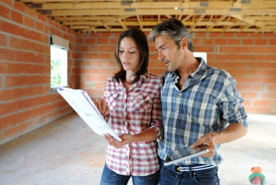 Trade direct self build insurance