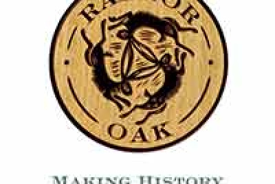 radnor oak logo making history