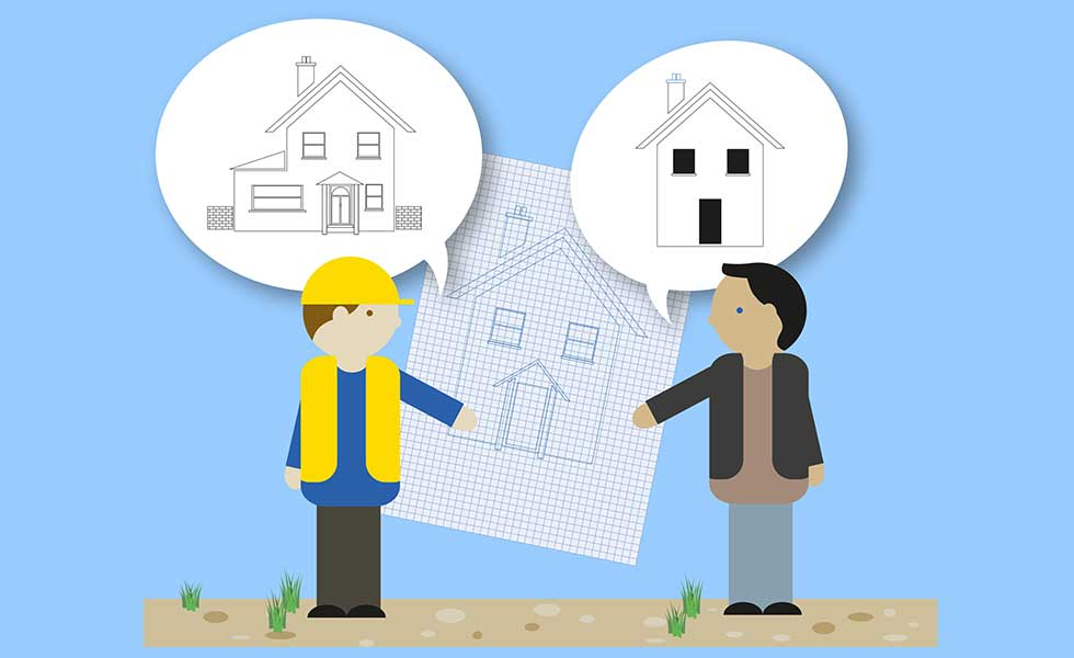 7 Reasons Why Your Builders' Quotes Are Beyond Budget