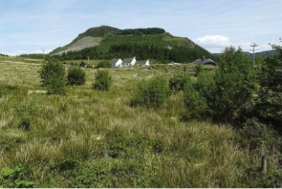 Land for sale in Stromeferry