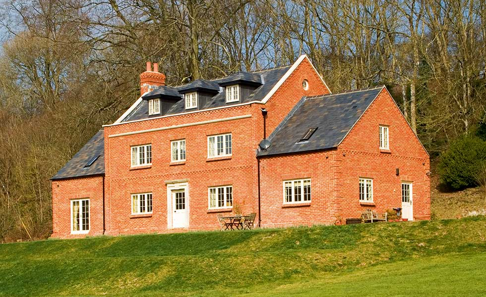 14 Homes You Won 39 T Believe Are New Build Homebuilding