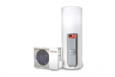 greenewable aquapura heat pump