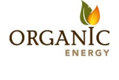 organic energy logo