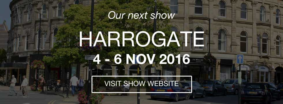 Northern Homebuilding and Renovating Show 2016