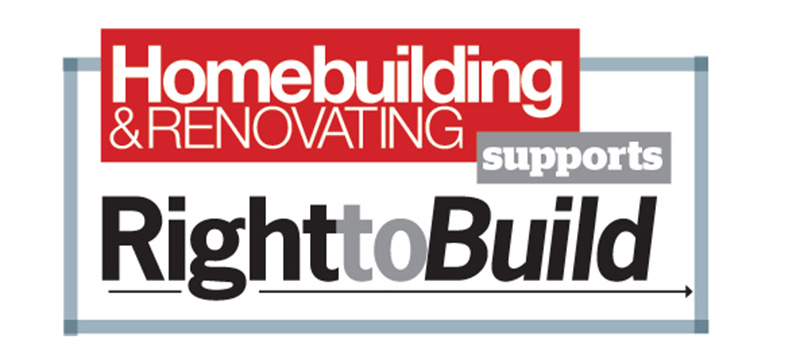 Right to Build logo