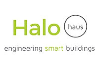 Halo Haus Logo
