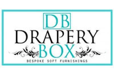 Drapery Box logo