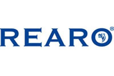 Rearo Logo