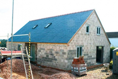 david-snell-diary-self-build-putting-roof-on