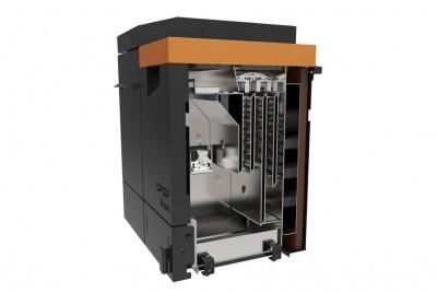 robus biomass heater
