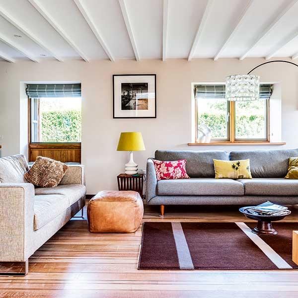 Scandinavian Style 12 cosy scandinavian style interiors | homebuilding & renovating