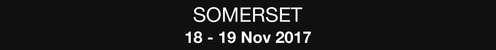 Homebuilding & Renovating Shows - Somerset 18-19 Nov 2017