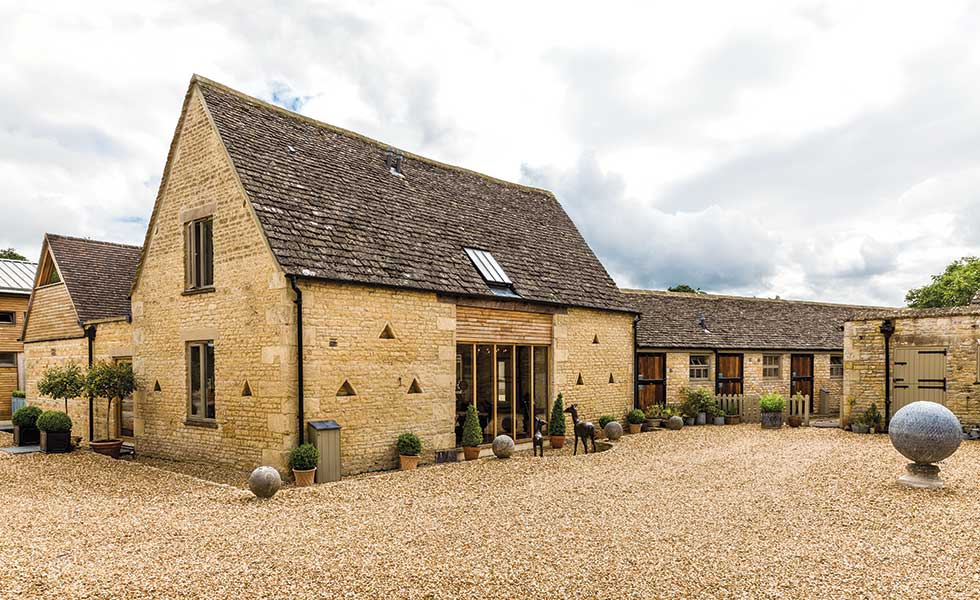 Barn Conversion barn conversion | homebuilding & renovating