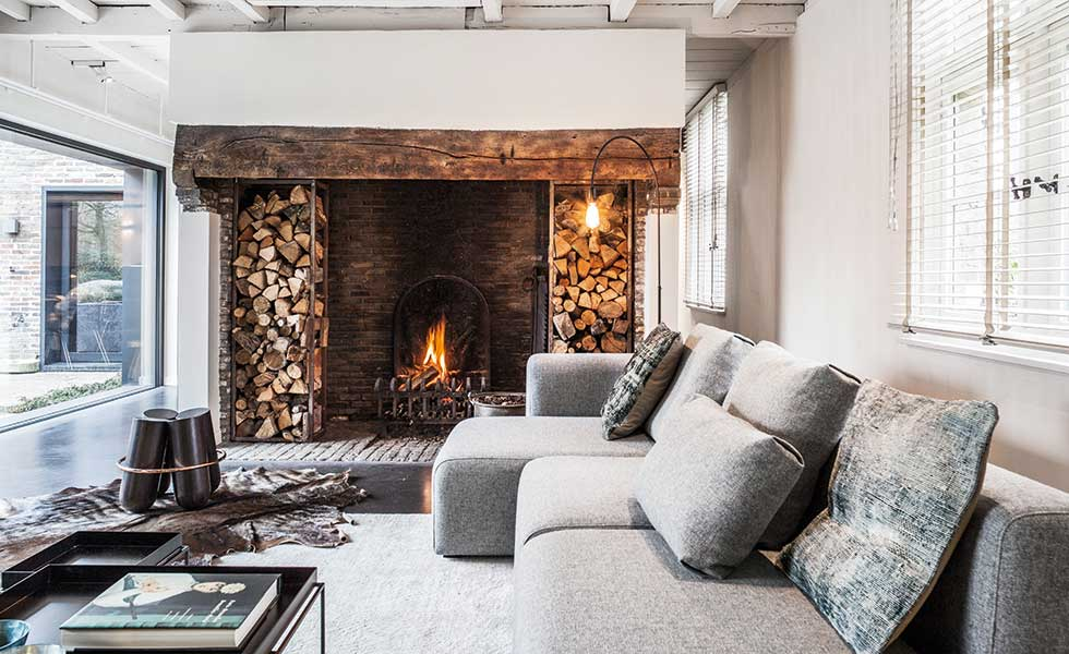 10 Cosy Fireplaces To Come Home To Homebuilding Amp Renovating