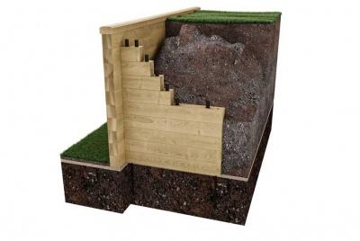 retaining-corner-wall