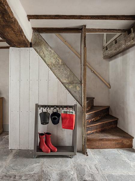 Restored Cottages Fit For Modern Living Homebuilding