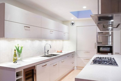 airflow kitchen