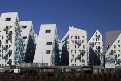 tata steel iceberg apartments