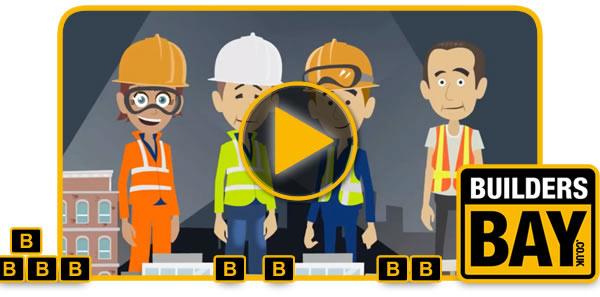 builders bay video still